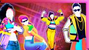 Sweatitout jdnow playlist website icon