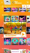 Dontworry jdnow menu phone 2017