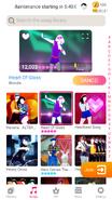 Heartofglass jdnow menu phone 2020