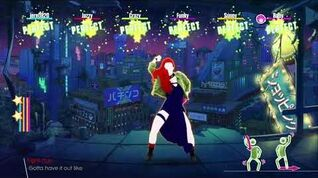 Just Dance® 2018 Fight Club - Megastar - WITH 6 JOYCON