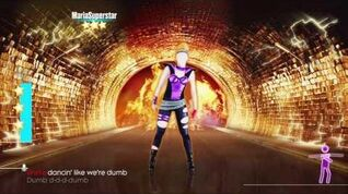 Just Dance 2017 - We r Who We r