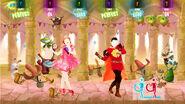 Loveisall promo gameplay 2 xboxone 1
