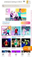 Stopmovin jdnow menu phone 2020