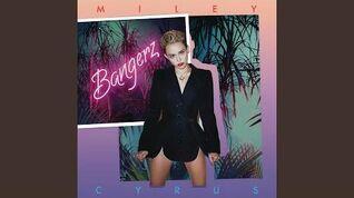 4x4 - Miley Cyrus