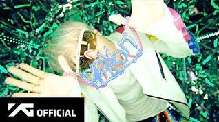 G-DRAGON - CRAYON(크레용) M V