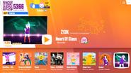 Heartofglass jdnow menu computer 2017