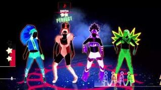 """Just Dance® 2016 (unlimited) """"Pound the alarm"""" 5 stars"""