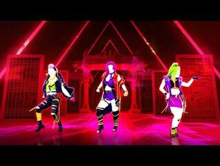 Just Dance Unlimited (Beta) - Come Back Home - No-Hud