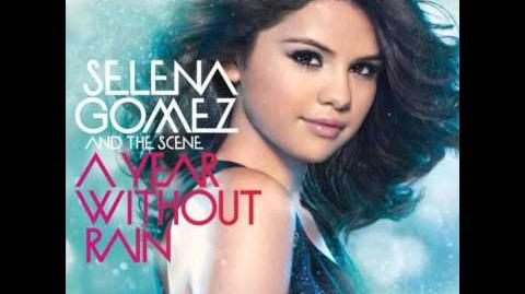 Selena Gomez & The Scene - Intuition feat