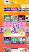 Chiwawa jdnow menu phone 2017