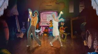 Ev'rybody Wants to Be a Cat - Just Dance Disney Party (No GUI)