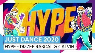Hype - Gameplay Teaser (UK)