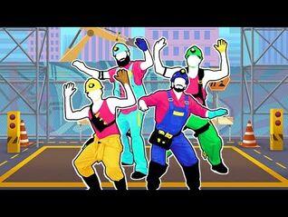 Just Dance 2021 - Get Get Down - No Hud