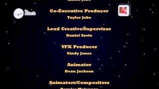 Just Dance Kids 2 Credits