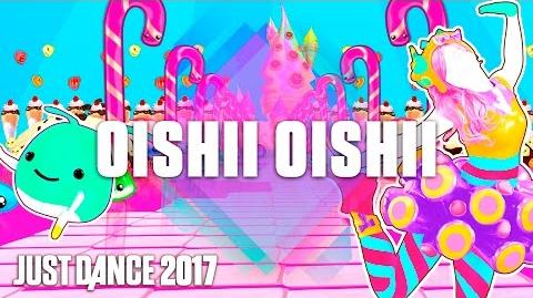 Oishii Oishii - Gameplay Teaser (US)