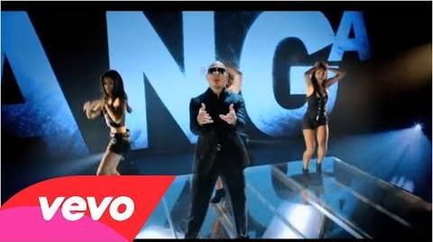Pitbull - International Love ft