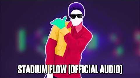 Stadium Flow (Official Audio) - Just Dance Music