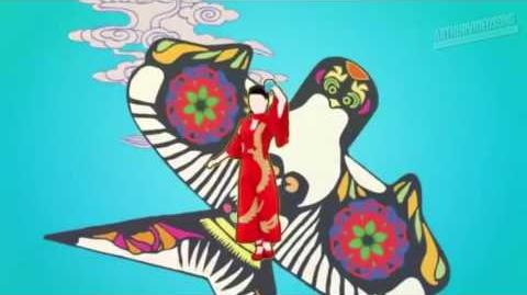 Coolest Ethnic - Just Dance Vitality School