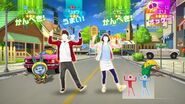 Jinseidramatic promo gameplay