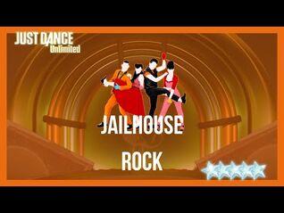 Just Dance 2017 (Unlimited) - Jailhouse Rock