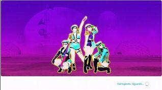 Just Dance 2020 - Kill This Love - Megastar