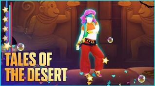Tales Of the Desert - Just Dance Now