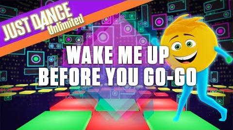 Wake Me Up Before You Go-Go (From The Emoji Movie) - Gameplay Teaser (US)