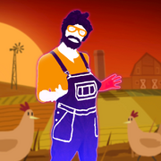 ChickenPayback Cover Generic