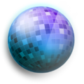 Dance now logo out