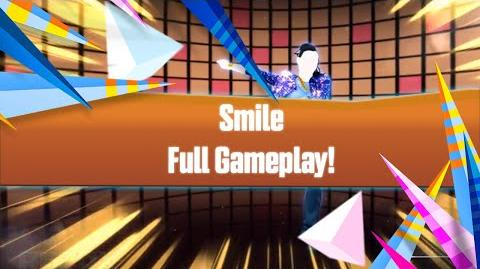 Just Dance 2016 Now - Улыбайся ( Smile ) Full Gameplay-0