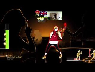 Just Dance 2017® want to want me
