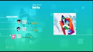 Just Dance 2020 - bad guy - 5 Stars M - YouTube - Google Chrome 11 7 2019 11 19 32 PM