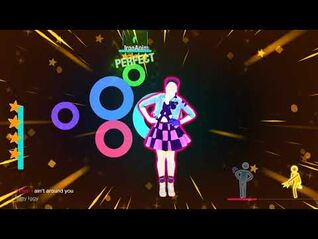 Just Dance 2021 Unlimited® - Problem - Ariana Grande ft