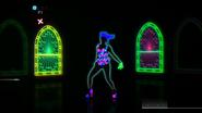 Justdance jd2014 gameplay 1