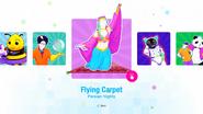 Carpetkids jd2021 menu kids