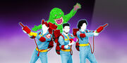 Ghostbusters BC updated