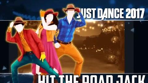 Hit The Road Jack (Line Dance Version) - Just Dance 2017