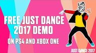 Just Dance 2017 Demo Trailer (Version 2) - Ubisoft (UK)