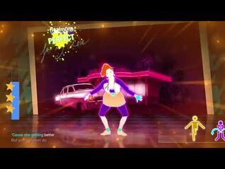 Just Dance 2019 (Unlimited) Crying Blood 5*