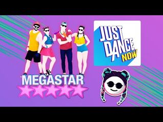 Just Dance Now - Despacito By Luis Fonsi & Daddy Yankee ☆☆☆☆☆ MEGASTAR
