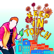 Keepintouch cover generic