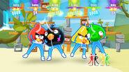 Angrybirds promo gameplay 3