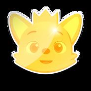 Babyshark p2 golden ava