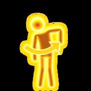 Robotgold gold