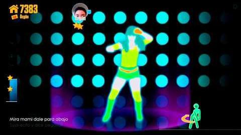 Boom - Just Dance Now