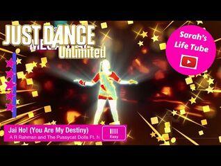 Jai Ho! (You Are My Destiny), A R Rahman & More - MEGASTAR, 2-2 GOLD - JD 2 Unlimited -PS5-