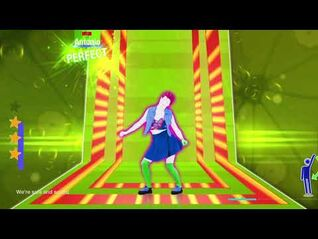 Just Dance 2021 Unlimited - Safe And Sound Capital Cities