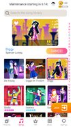 Diggy jdnow menu phone 2020