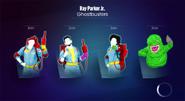 Ghostbusters jd2014 coachmenu wii