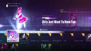 Girlsjustwant jd2016 menu
